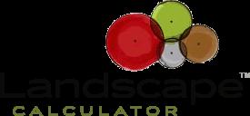 Landscape Calculator